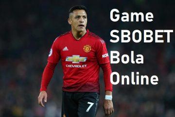 Game SBOBET Bola Online