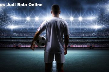 Situs Judi Bola Online Terbaik