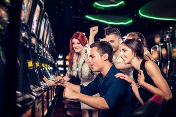 Agen Casino Slot Terbaik