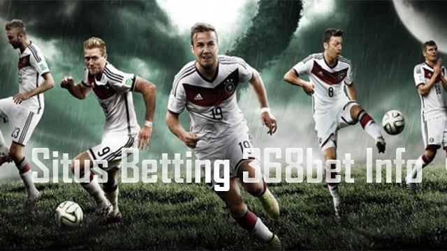 Peran Permainan Bola Online Terhadap Masyarakat