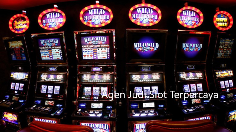 Agen Mesin Slot