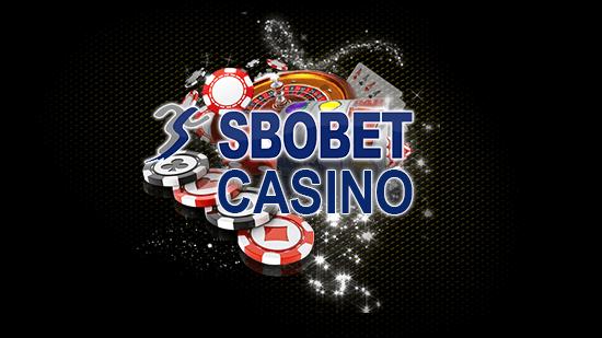 Agen Sbobet Kasino Online